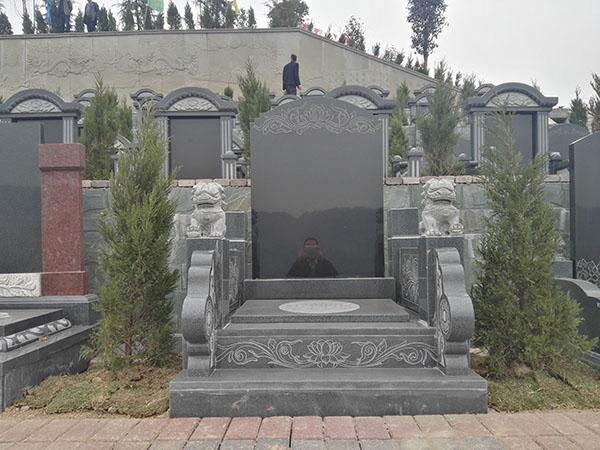 重庆南川佛灵寺陵园 第7张