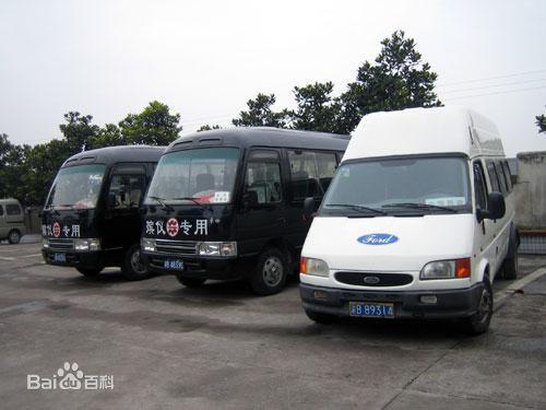 重庆市渝北区殡仪馆 第1张