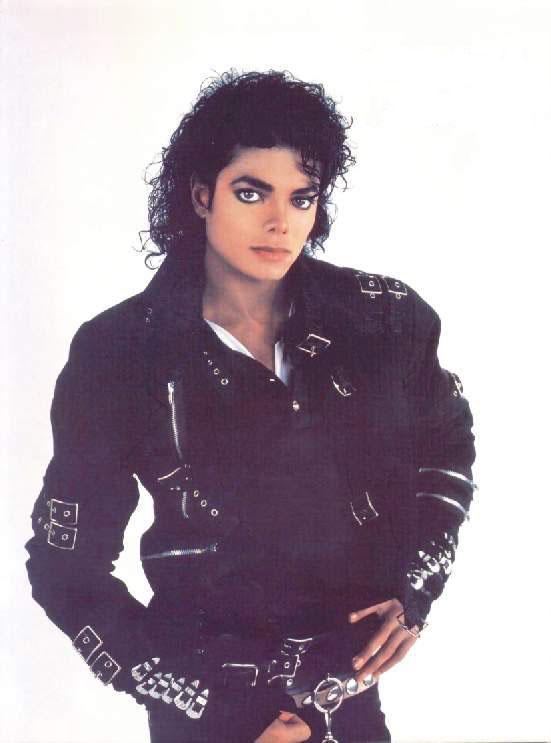 致迈克尔-杰克逊的悼词 第2张