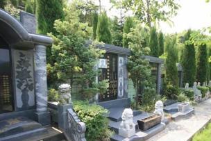 重庆陵园公墓销售中心(墓园墓地殡葬一条龙服务) 第4张
