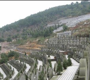 仙友山公墓,单墓3800起,专车接送免费参观 第2张