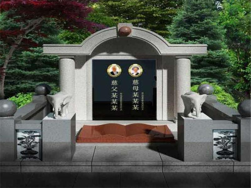 重庆华夏陵园公墓2019价格一览表(专车接送看墓,一车一户) 第3张