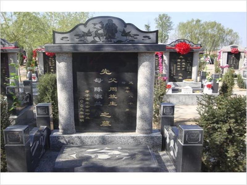 重庆南山龙园A公墓,市民政局批复的大型正规合法永久性公墓 第2张