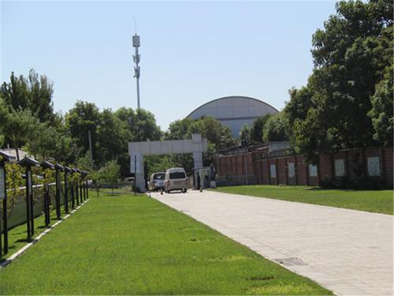 重庆木洞镇宝山公墓单人/双人墓地-是一座绿色生态花园式公墓 第3张