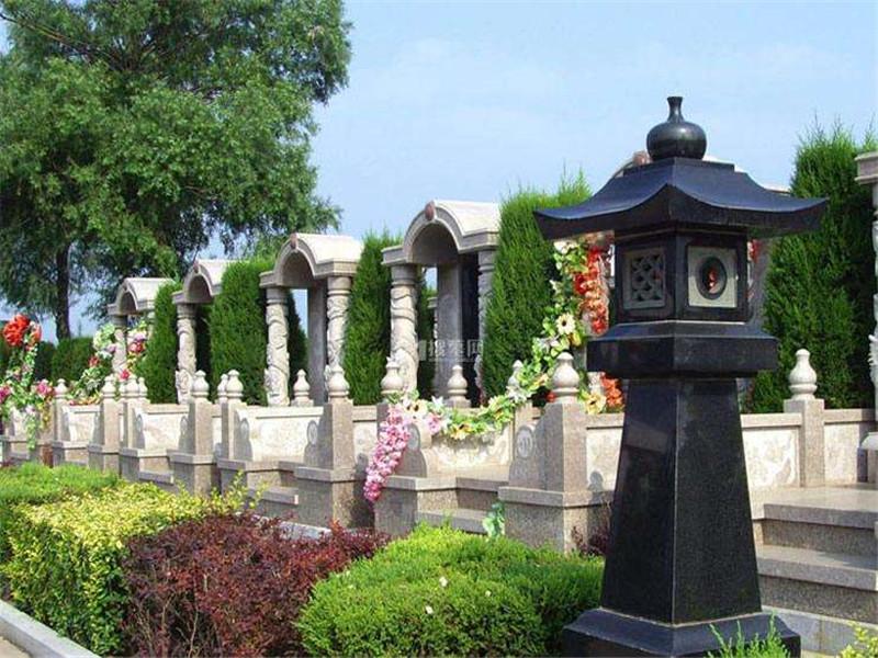 重庆佛灵寺陵园全市性价比较高的墓地(环境好,全年管理维护) 第2张