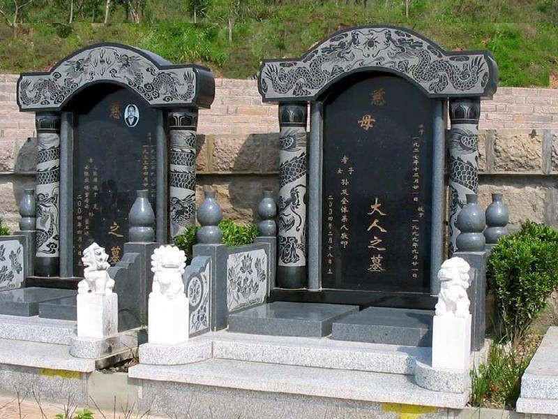 重庆龙望山公墓公墓一览表,墓地大全-价格,免费专车接送看墓 第3张