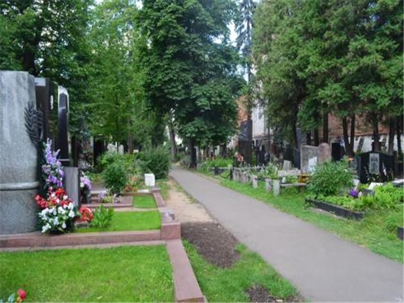 重庆宝山公墓A公墓,市民政局批复的大型正规合法永久性公墓 第4张