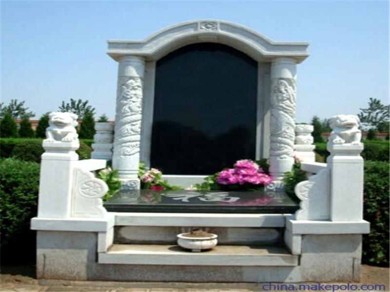 重庆龙望山公墓单人/双人墓地-是一座绿色生态花园式公墓 第4张