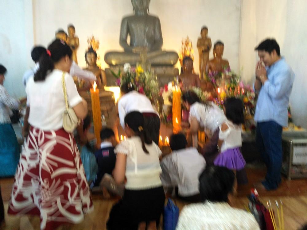 柬埔寨版清明节——亡人节 第9张