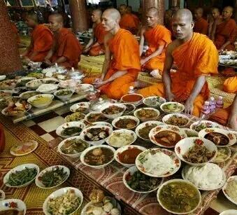 柬埔寨版清明节——亡人节 第6张
