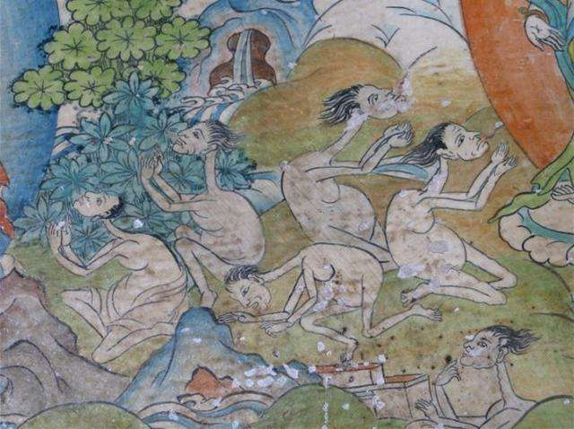 柬埔寨版清明节——亡人节 第4张