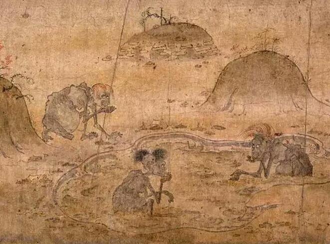 柬埔寨版清明节——亡人节 第3张