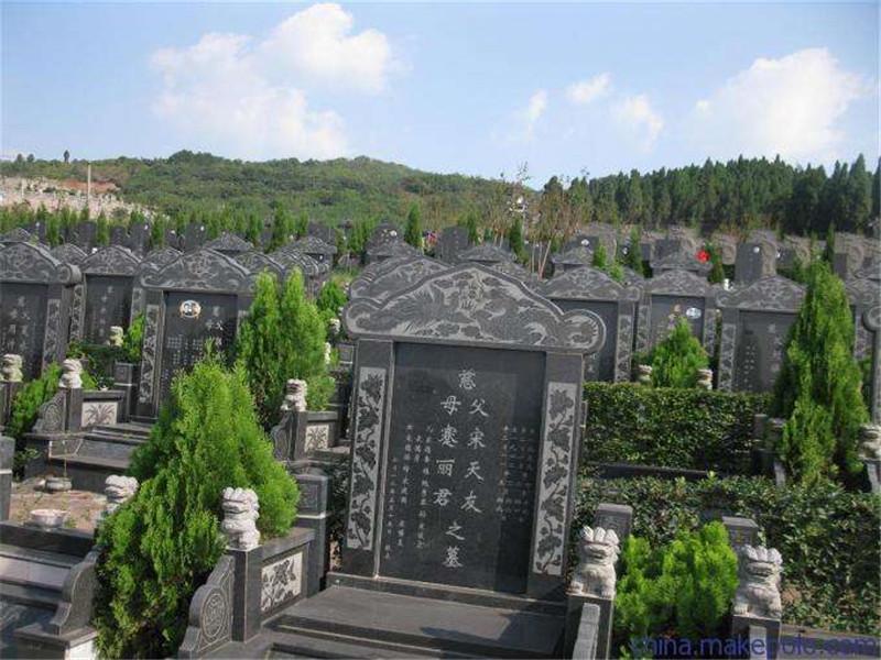 重庆木洞镇宝山公墓现代化花园式公墓,环境宜人~福荫后人 第2张