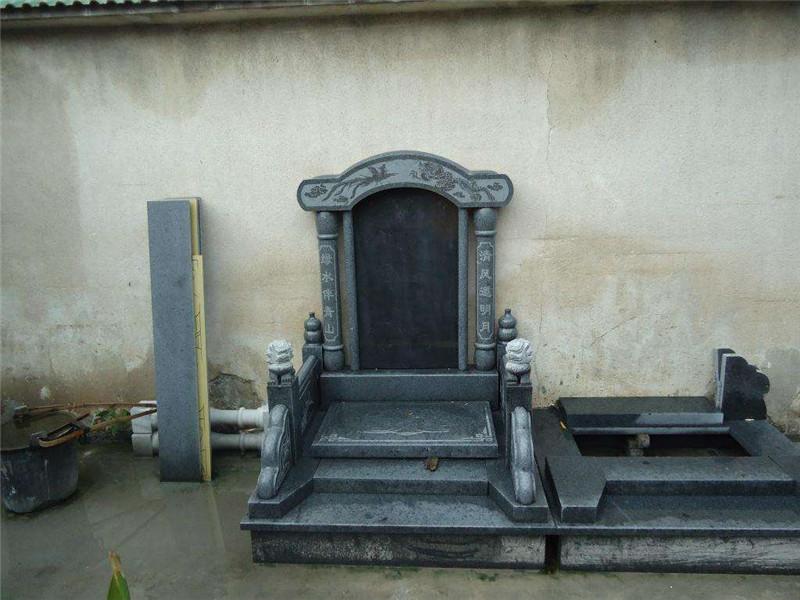 重庆灵安陵园公墓,市大型公益性公墓(价格亲民) 第2张