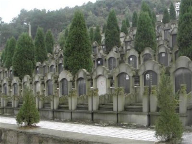 重庆灵安陵园公墓,市大型公益性公墓(价格亲民) 第3张