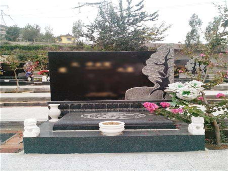 重庆灵安陵园公墓,市大型公益性公墓(价格亲民) 第4张