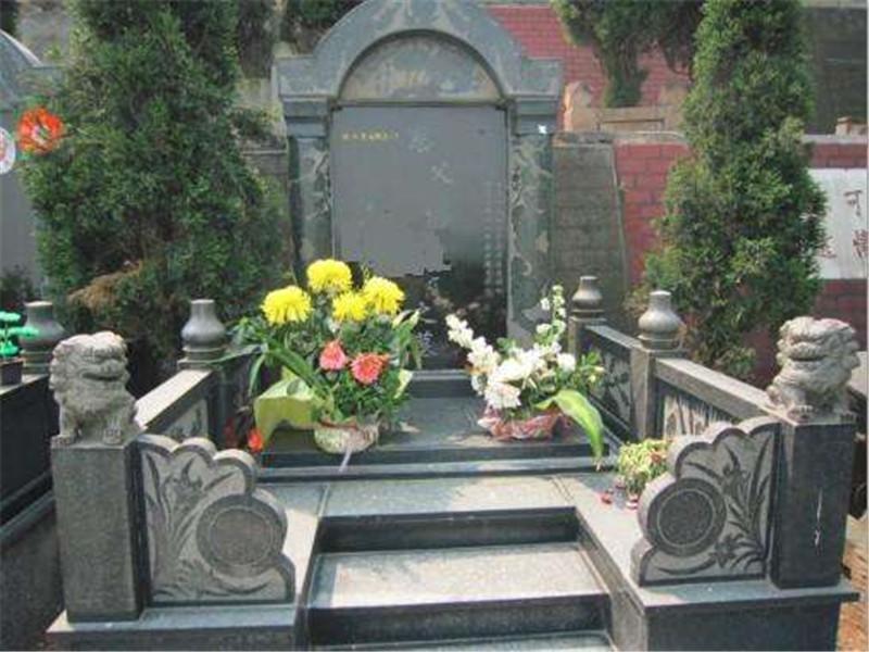 重庆仙人堂生命纪念园全市性价比较高的墓地(环境好,全年管理维 第4张