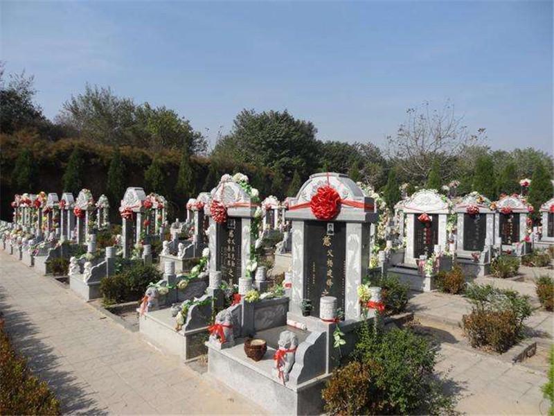 重庆先锋镇凤凰山生命纪念园单人/双人墓地-是一座绿色生态花园 第4张