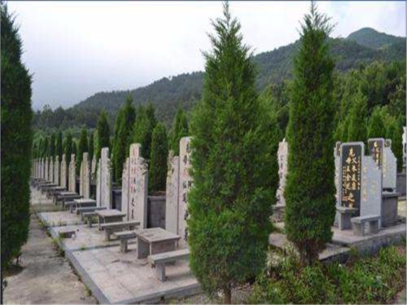 重庆南山福座人文纪念园A公墓地址在什么地方,是正规合法公墓吗 第4张