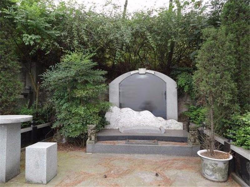重庆仙居山陵园免费接送看墓地的车电话 购墓指导 第2张