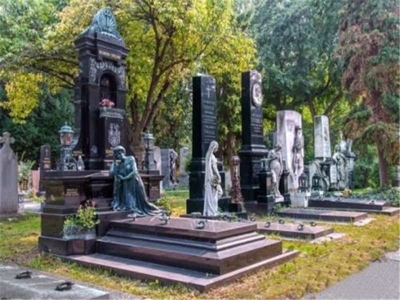 重庆龙望山公墓全市性价比较高的墓地(环境好,全年管理维护) 第4张