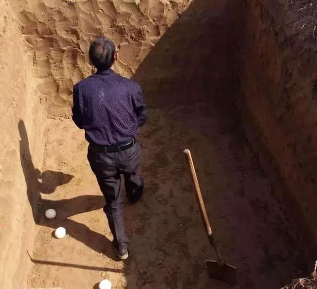 丧葬习俗:打墓 第4张
