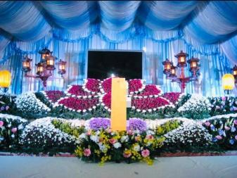 颐安堂殡仪服务公司 第1张
